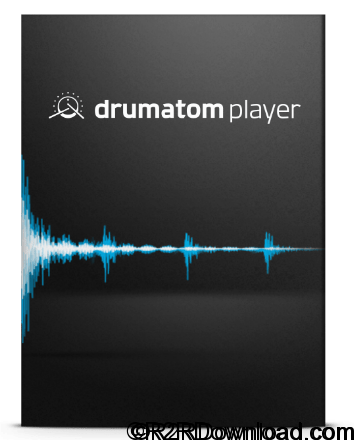 Accusonus Drumatom Player v1.2.1
