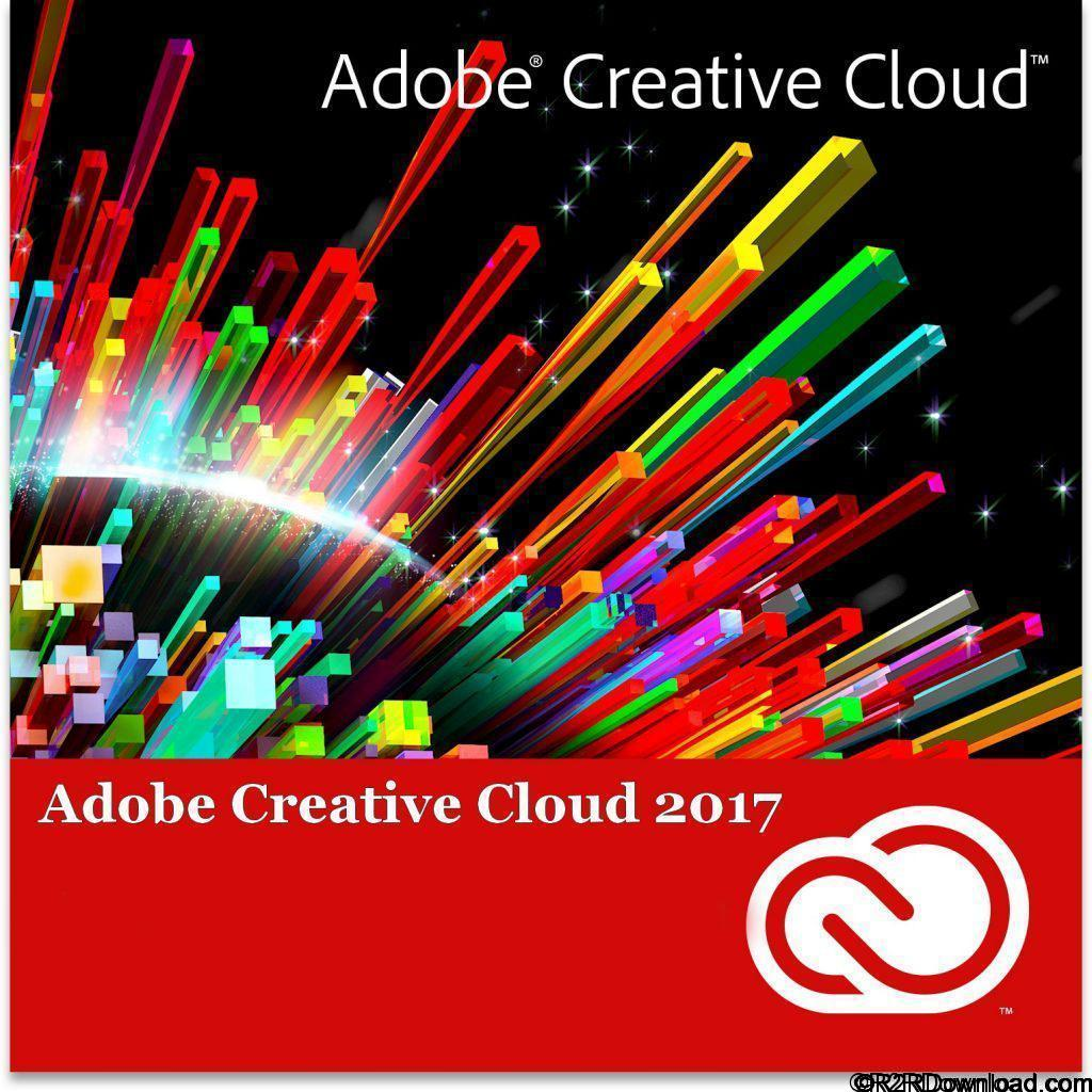 Adobe CC Collection 2017 Free Download