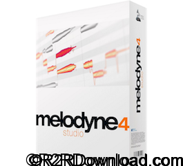 Celemony Melodyne 4 Studio Free Download [WIN-OSX]