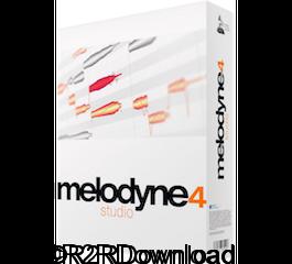 Celemony Melodyne 4 Studio Free Download [WIN-OSX]