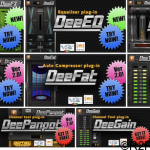 Dotec-Audio Plugins Bundle v2017.05