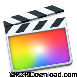 Final Cut Pro 10.3.4 Free Download