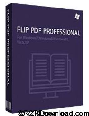 Flip PDF Professional 2.4.8.5 Free Download