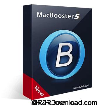 MacBooster 5 Free Download