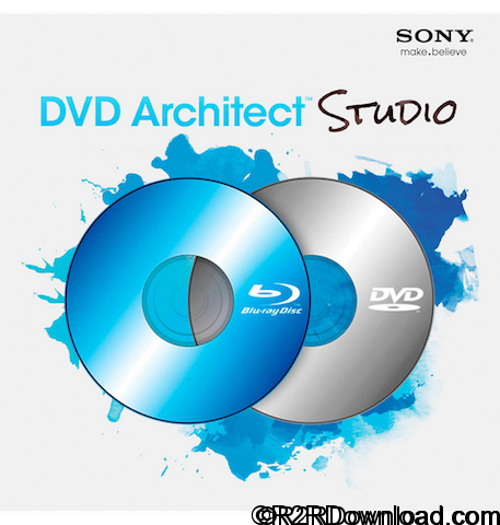 Magix DVD Architect Studio 5 Free Download