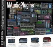 MeldaProduction MAudioPlugins v11 [WIN-OSX]