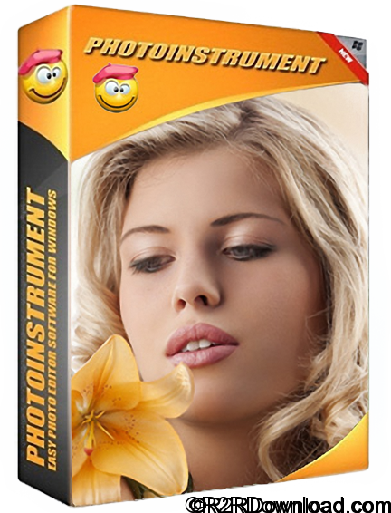 PhotoInstrument 7.6 Free Download