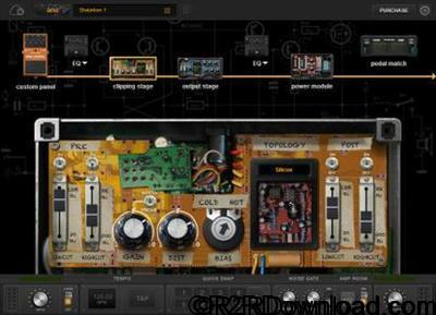 Positive Grid BIAS Pedal v2.2.4 Free Download