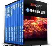 Red Giant Trapcode Suite 13.1.1 Free Download [WIN-OSX]