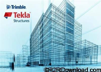 Tekla Structures v2017 SP2 Free Download