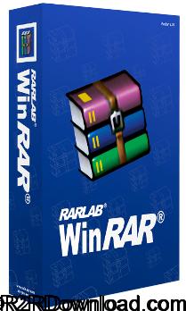 WinRAR 5.50 Beta 3 Free Download [32-64 Bit]