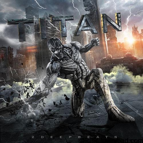 2DEEP Titan WAV