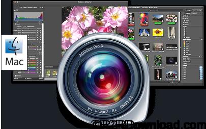 ACDSee Photo Studio for Mac BETA 4.0.388 (Mac OS X) Free Download