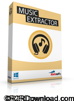 Abelssoft MusicExtractor 2017 1.0.1 Free Download(Mac OS X)