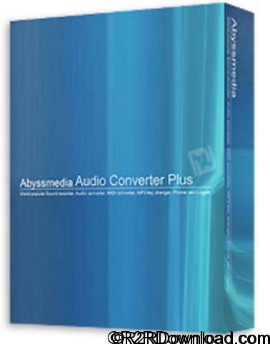 Abyssmedia Audio Converter Plus 5.4 Free Download