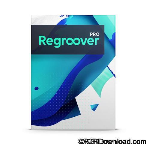 Accusonus Regroover Pro v1.5.0 Free Download