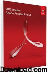 Adobe Acrobat Pro DC 2015 Free Download [WIN-OSX]
