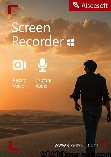 Aiseesoft Screen Recorder 1.1.26 Free Download