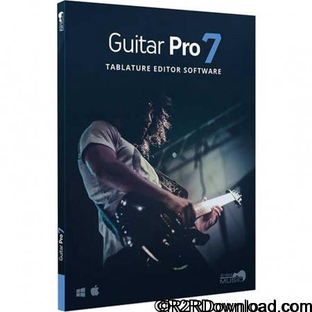 Arobas Music Guitar Pro 7 Free Download