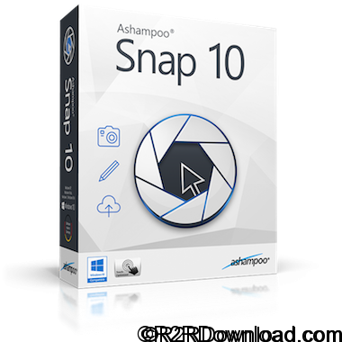 Ashampoo Snap 10.0.3 Free Download