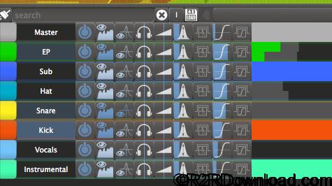AudioD3CK Eekjuliza v2.0 Free Download [WIN-OSX]