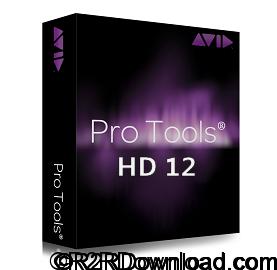 Avid Pro Tools HD v12.5.0.395 (x64 ) Portable