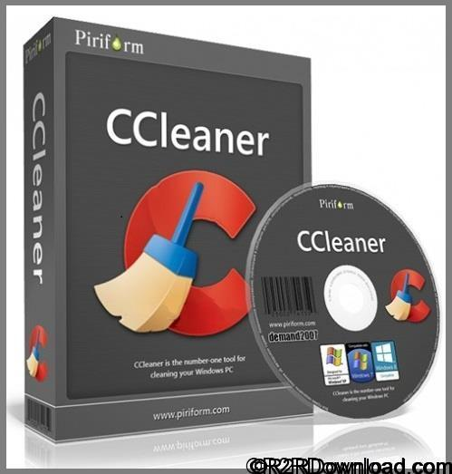 CCleaner 5.31.6105 Free Download