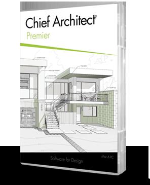 Chief Architect Premier X9 19.3.0.49 Free Download