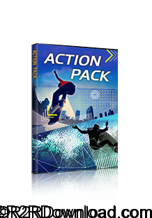 CyberLink Action Pack 1 Free Download