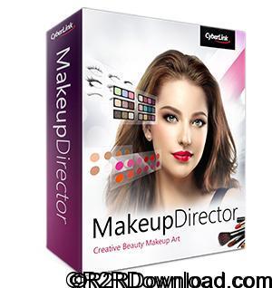 CyberLink MakeupDirector Deluxe 1.0.0912.0 Free Download [MAC-OSX]