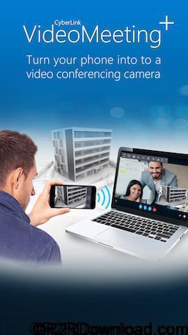 CyberLink VideoMeeting+ Deluxe 1.0.1711.0