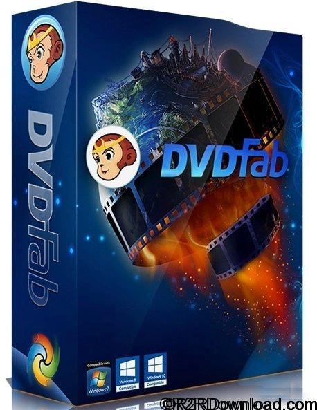 DVDFab 10.0.4.2 Free Download