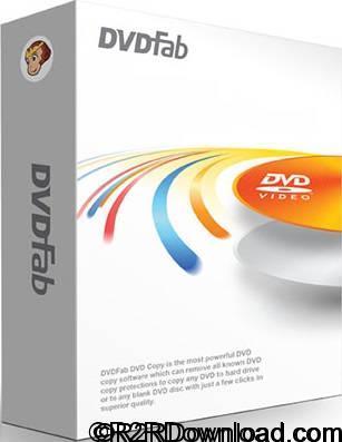 DVDFab 9.3 Free Download(Mac OS X)