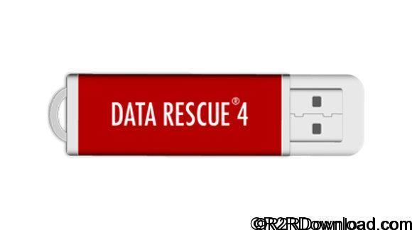 Data Rescue 4.2 Free Download(Mac OS X)