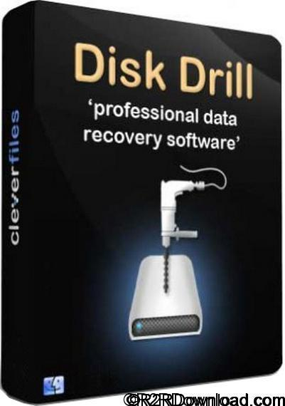 Disk Drill Professional 2.0.0.285 Free Download