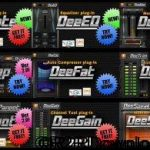 Dotec-Audio Plugins Bundle v2017.06 Free Download