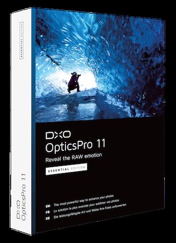 DxO Optics Pro 11.2 Free Download