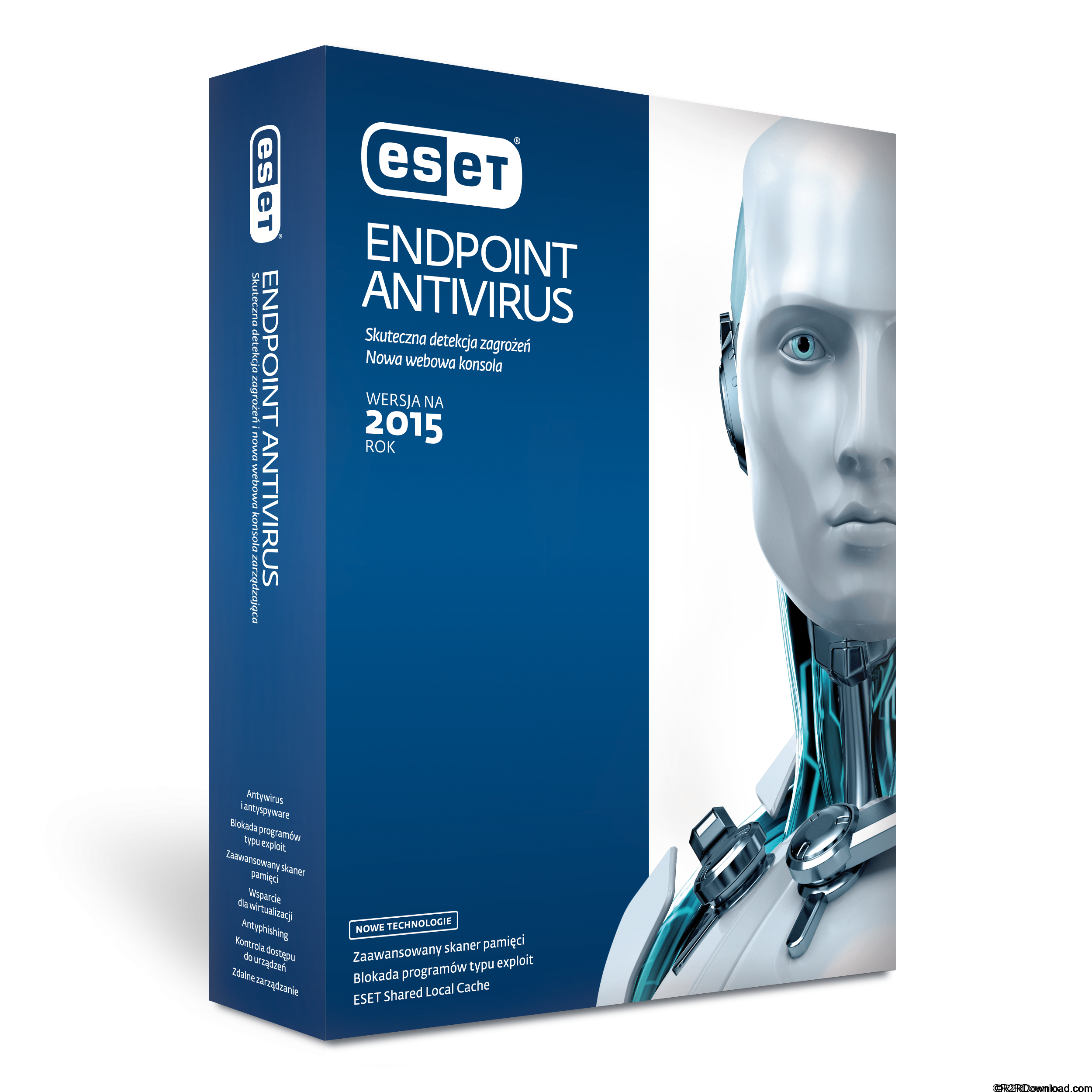 ESET Endpoint Antivirus 6.5 Free Download