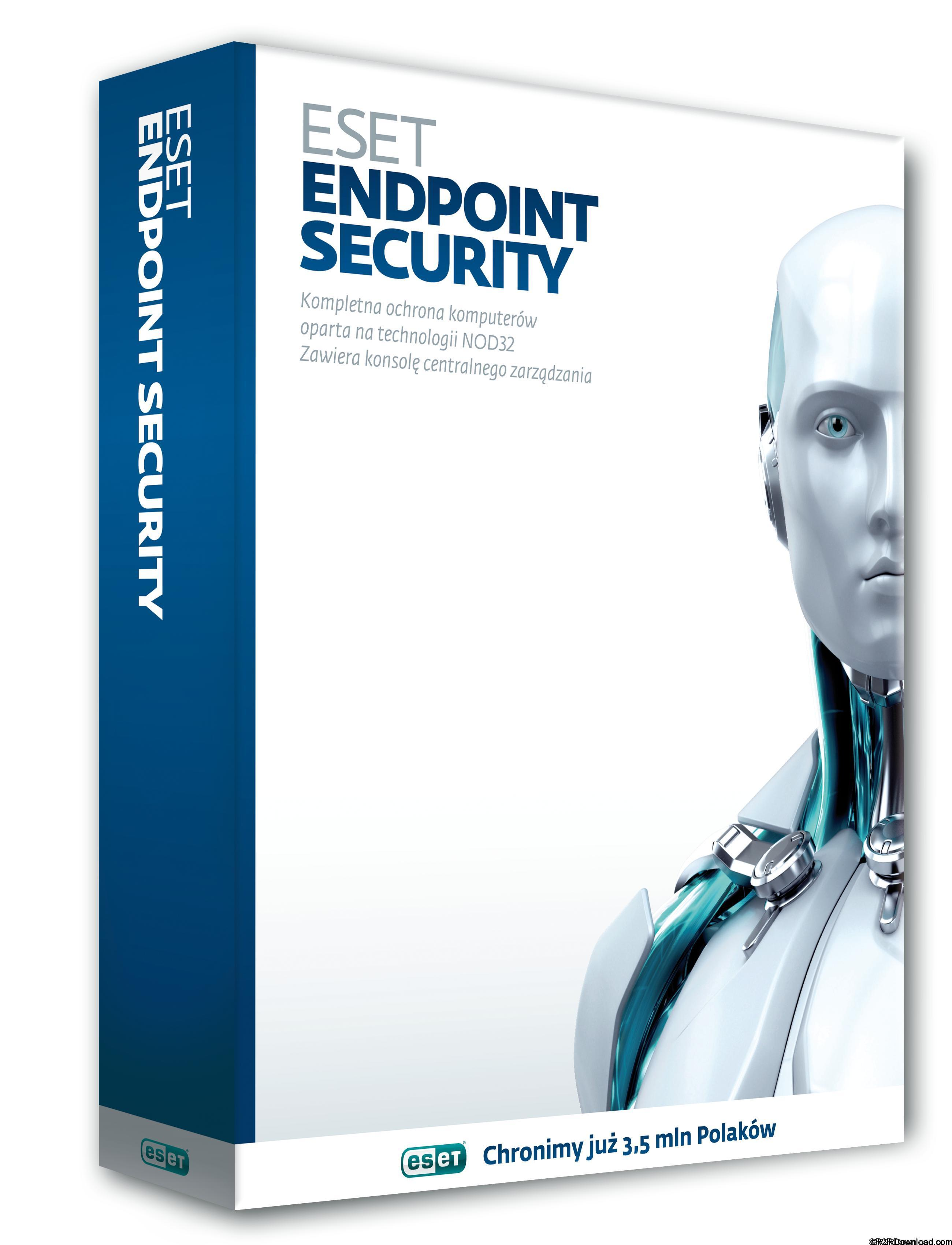 ESET Endpoint Security 6.5 Free Download