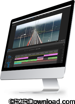 Emulsion 4K Film Grain Overlays Free Download [WIN-OSX]