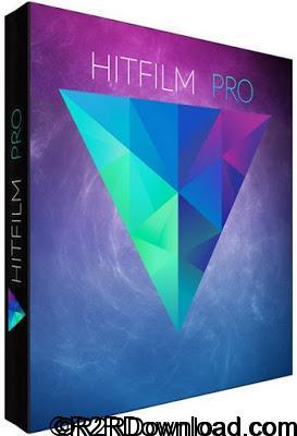 FXhome HitFilm Pro 4.0 Free Download(x64)