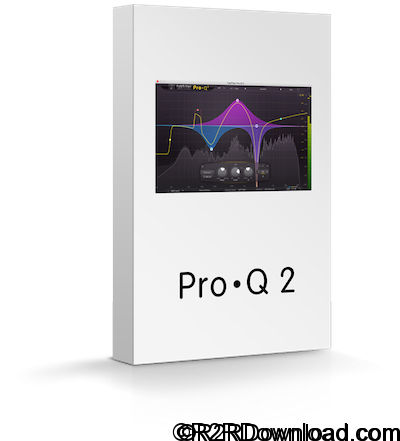 FabFilter Pro-Q 2 v2.03 Free Download [WIN-OSX]
