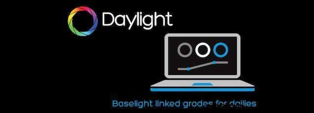 FilmLight Daylight 4.4 m1 8005 Free Download [MAC-OSX]