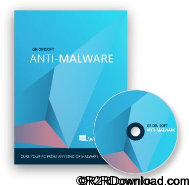Gridinsoft Anti-Malware 3.0.94 Free Download