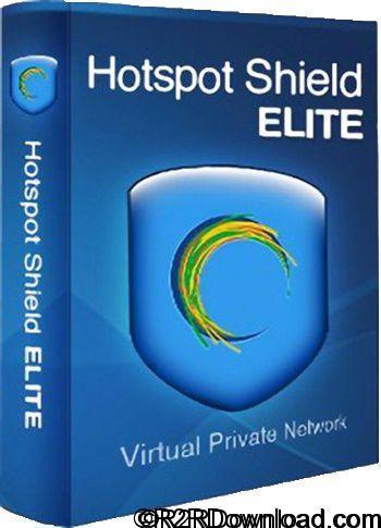 Hotspot Shield VPN Elite 6.20.30 Free Download