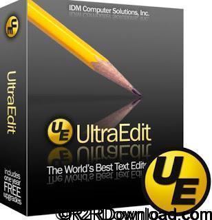 IDM UltraEdit 24.10 Free Download(x86/x64)