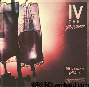 IV The Polymath Presents The IV Samples Vol 4 WAV