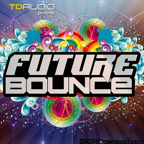Industrial Strength TD Audio Future Bounce WAV MiDi FLP