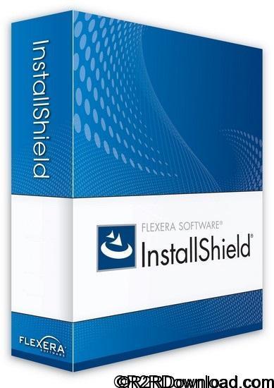 InstallShield 2016 SP2 Premier Edition 23 Free Download