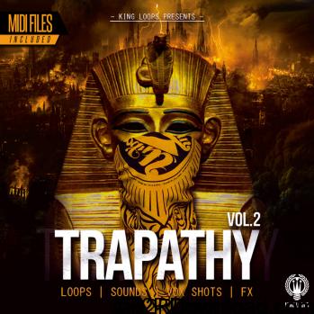 King Loops Trapathy Vol 2